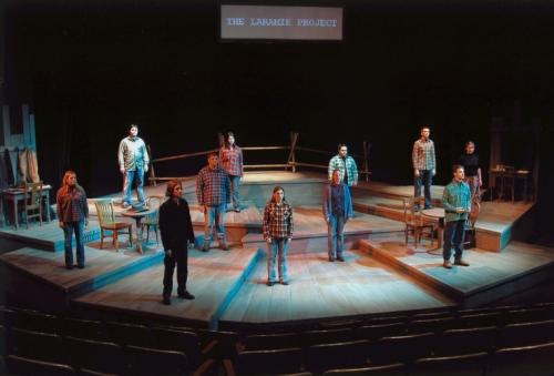LARAMIE PROJECT 10 YEARS LATER EPUB