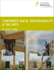 Corporate Social Responsibility & the Arts cover